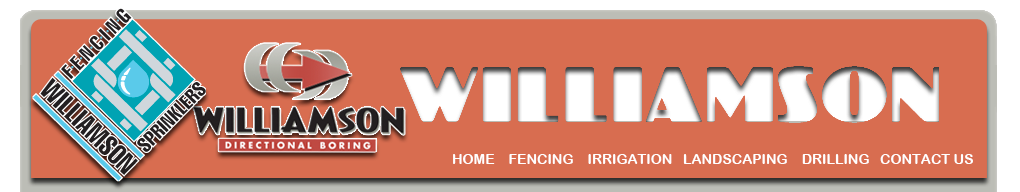 Williamson Fencing - Great Falls Montana